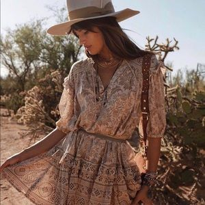 Spell & The Gypsy Collective Dresses - Spell & The Gypsy Lioness Tunic Dress